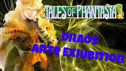 ACS Dhaos Arte Exhibition (v.5