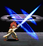 Light Spear Cannon