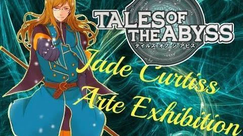ACS Jade Curtiss Arte Exhibition (v.5