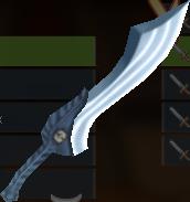 ACS3D 06 Sword