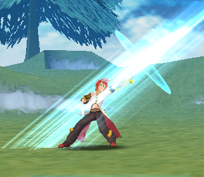 Light Spear Cannon 2
