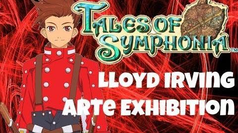 ACS Lloyd Irving Arte Exhibition (v.5