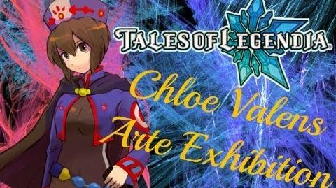 ACS Chloe Valens Arte Exhibition (v.5
