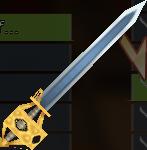 ACS3D 04 Twin Sword