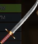 ACS3D 06 Twin Sword