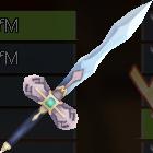 ACS3D 07 Twin Sword