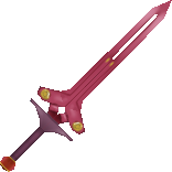 ACS3D 12 Sword