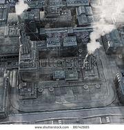 Stock-photo-future-industrial-city-86742685