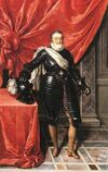 380px-Henry IV of france by pourbous younger