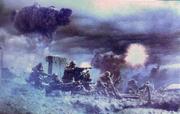 Krieg Grenadiers