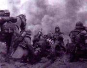 Krieg Machine gun