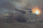Leman Russ Tank