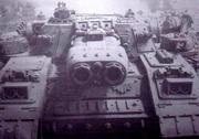 Krieg Tank