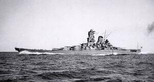 Japanese-battleship-yamato