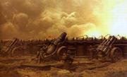 Krieg Artillery 2