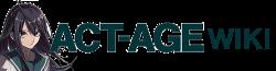 ACT-AGE wiki-wordmark
