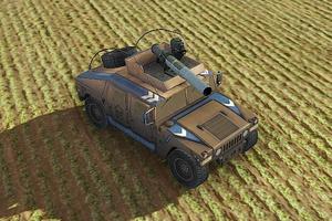 AoA Ingame Humvee TOW-2