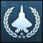 AoA Achievement Air Superiority