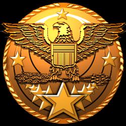 AoA Logo US Army