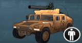 AoA Icon Humvee TOW-2