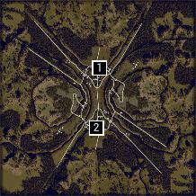 AoA Map Walk Through The Valley Of Death
