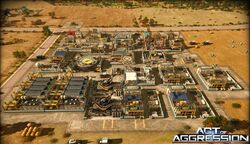 AoA Screenshot Chimera Base