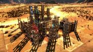 AoA Teaser Refinery USA Construction