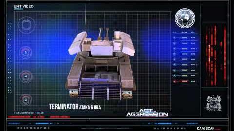 AoA Terminator