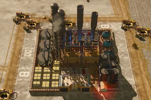 AoA VIPBeta Ingame Refinery USA