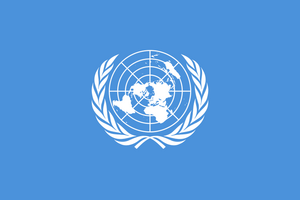 Flag United Nations