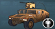 AoA Icon Humvee