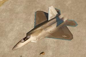 AoA VIPBeta Ingame F-22