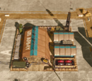 Logistical center