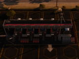 Barracks (Cartel)