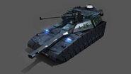 AoA Render STRV-2000 2