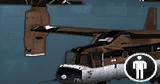 AoA Icon Osprey RGS