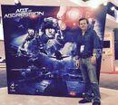 E3 2015 AoA 1