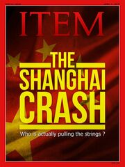 AoA Item Cover 2019 Shanghai Crash