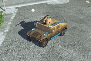 AoA VIPBeta Ingame Humvee