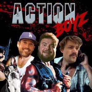 ActionBoyz 400x400