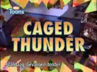 Caged Thunder