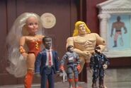 The Action League Now