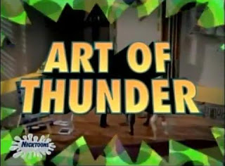 Art of Thunder