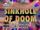 Sinkhole of Doom