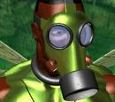 Plague Locust