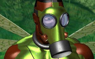 Plague Locust 1
