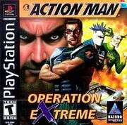 250px-Action Man Operation Extreme Cover