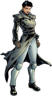 Mercy Gale