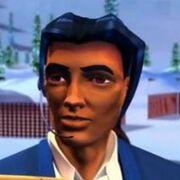 Ricky Singh-Baines