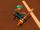 Nya's Golden Spear